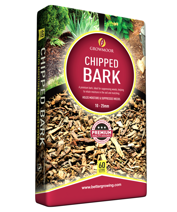 Chipped Bark